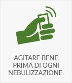 come_agitare